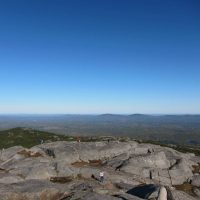 View from Mt. Monadnock