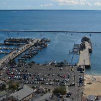 Provincetown Docks