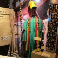 Rasta Exhibit