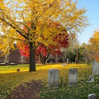 St Johns Graveyard