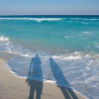 Caribbean Shadows