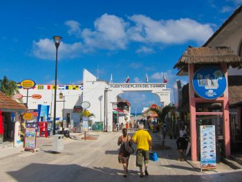 Our New Home in Playa del Carmen