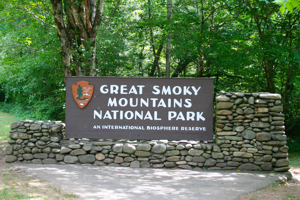 Great Smoky Mountains National Park Trek With Us