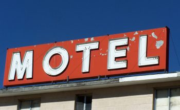 Travel Tips – 9 Motel Dealbreakers