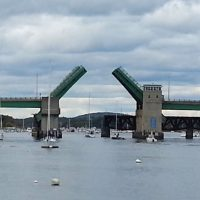 Newburyport Drawbridge