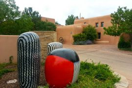 Santa Fe Art