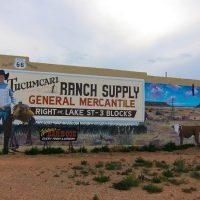 Tucumcari Ranch Supply