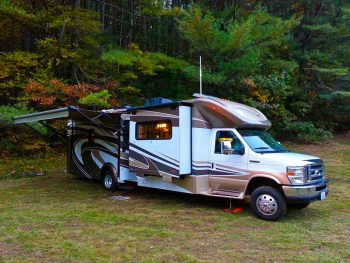 10 Things We Love About Full-Time RVing