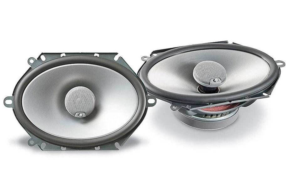 Infinity Speakers