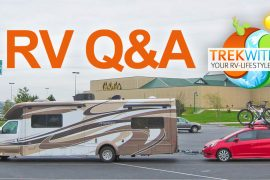 RV Questions and Answers