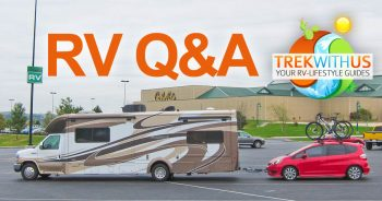 Class A vs. Class C RV, RV Insulation, and more