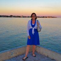 Kathy in St. Petersburg