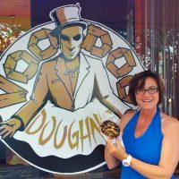 Voodoo Doughnut in Portland