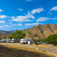 Rancho Oso RV Campground