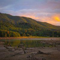 Stunning Washington State