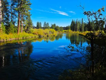 Bend, Oregon & Newberry National Volcanic Monument