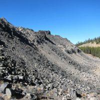 big Obsidian Flow