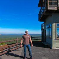 Lava Butte Viewpoint