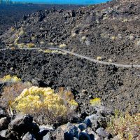 The Paved Path Through the Lava