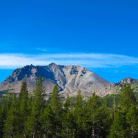 Mount Lassen National Volcanic Park