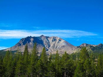 Trip to Lassen Volcanic National Park – a Volcanic Wonderland