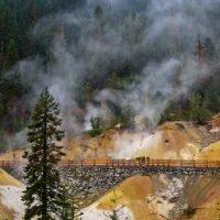 Sulfur Works