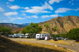 RV Campground & RV Parks