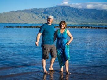 We Went on Vacation to Maui, Hawaii